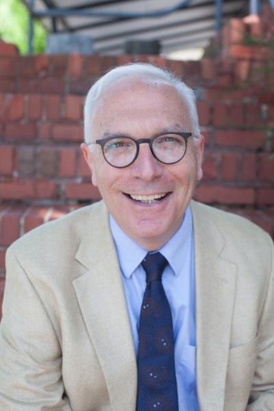 Garry Sanders